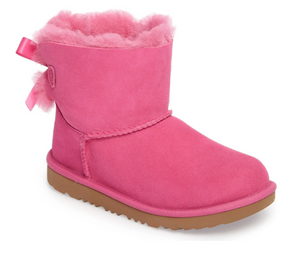 UGG KIDS MINI BAILEY BOW II