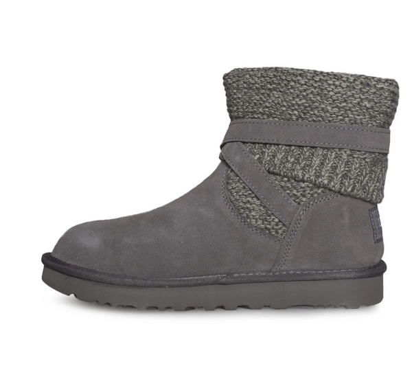 UGG WOMEN PURL STRAP BOOT