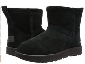 UGG WOMEN CLASSIC MINI WATERPROOF