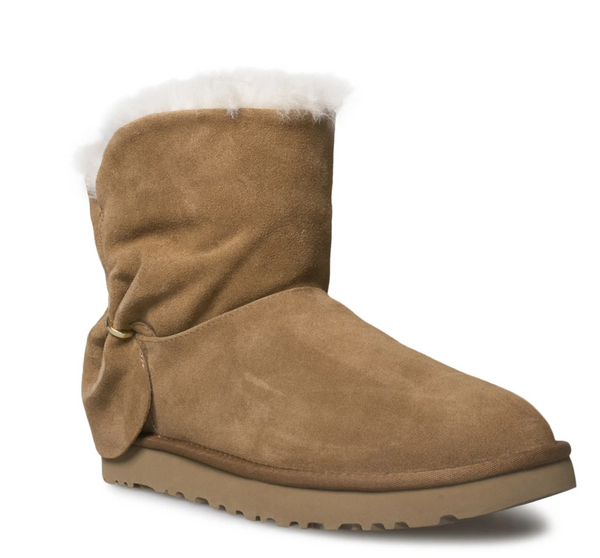 UGG WOMEN CLASSIC MINI TWIST