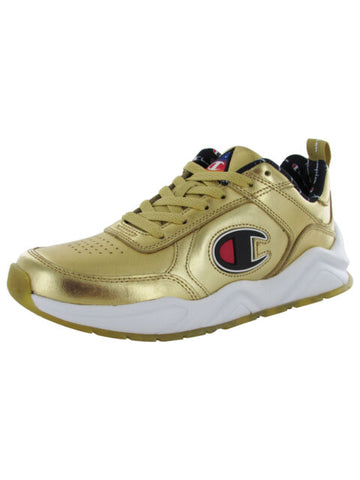CHAMPION 93 EIGHTEEN METALLIC