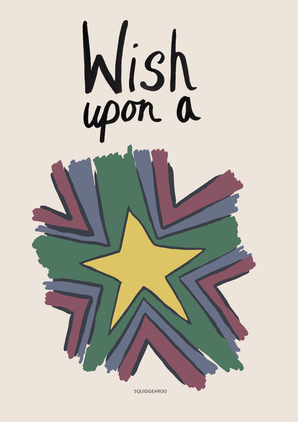 Wish Upon A Star - Deep