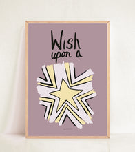 Load image into Gallery viewer, Wish Upon A Star - Pink