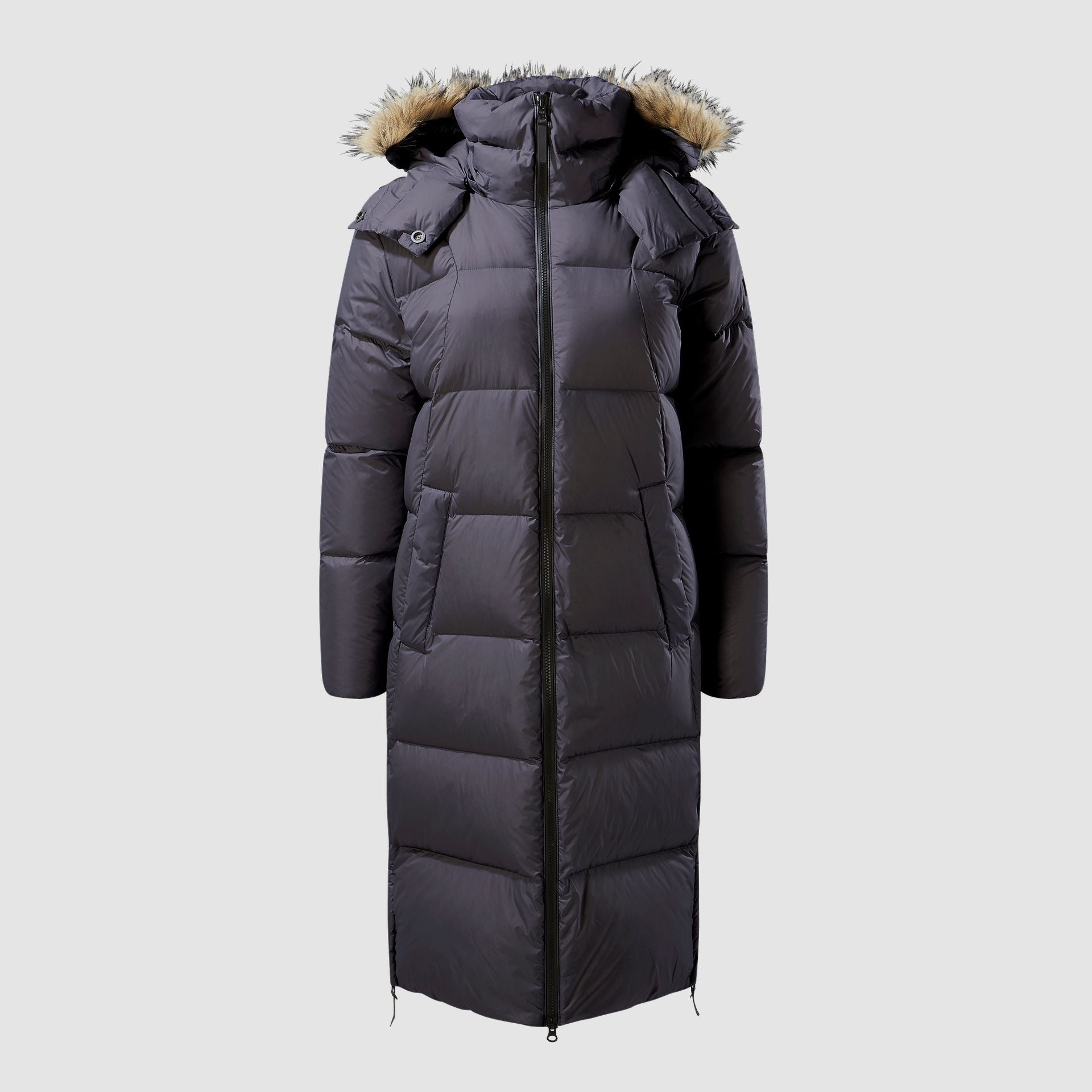 JACK WOLFSKIN TECHLAB -  Windproof Jacket |  Winter Coat