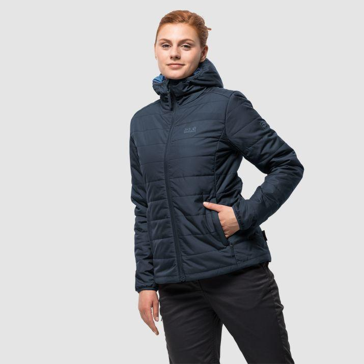 Jack Wolfskin - Women's Jacket Maryland