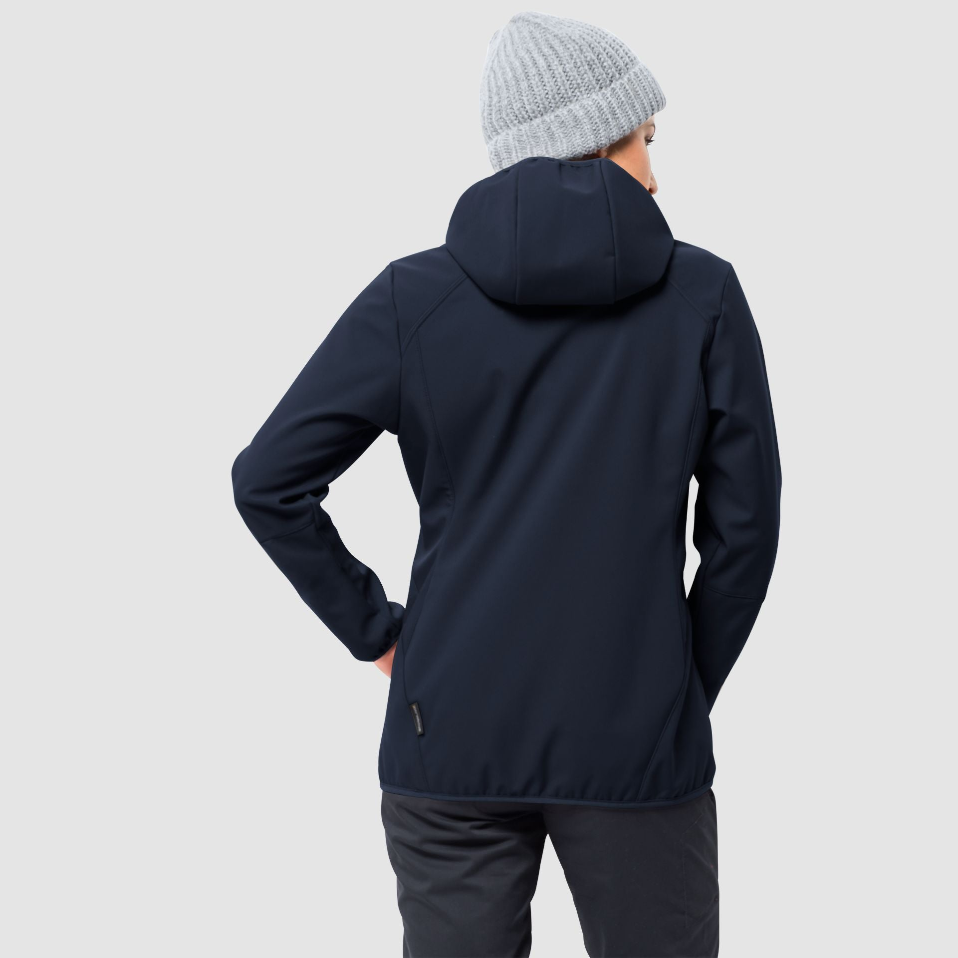 Jack Wolfskin Shop Winter Coat
