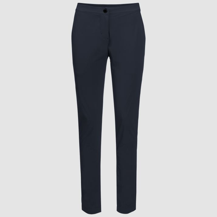 Best Canada's Jack Wolfskin Ladies Pant.