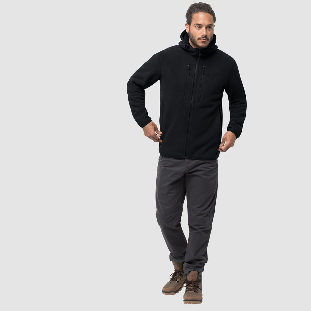 JACK WOLFSKIN | Westfjord Jacket | Fluffy Fleece in Canada