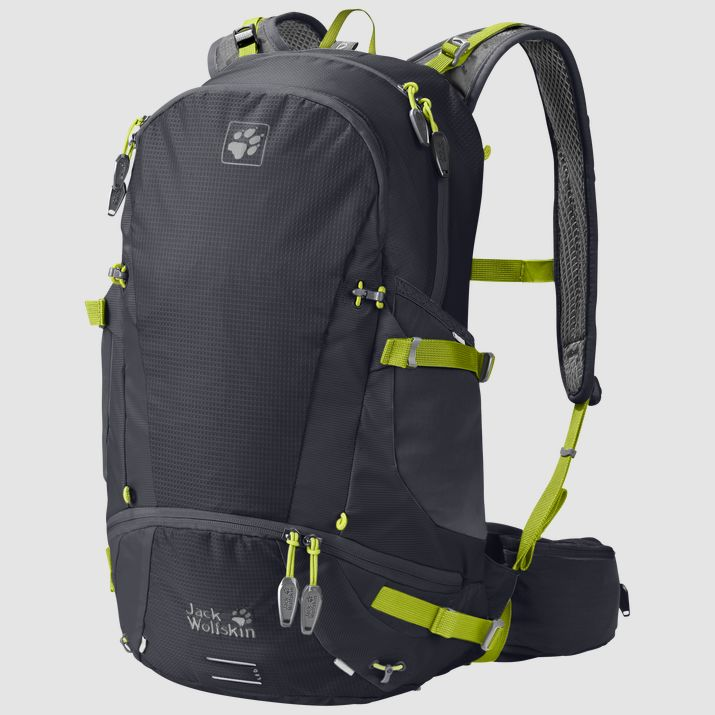 JACK WOLFSKIN | Moab Jam 30 Backpack | Lightweight Bag.
