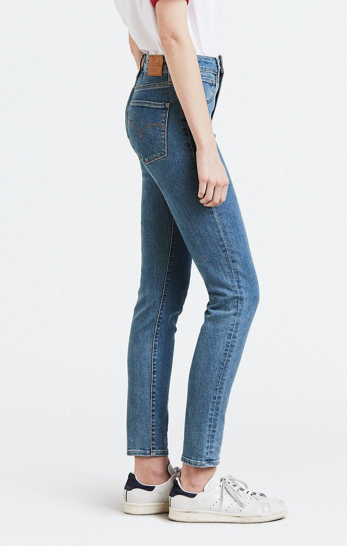 Levi's Out of Touch Jeans