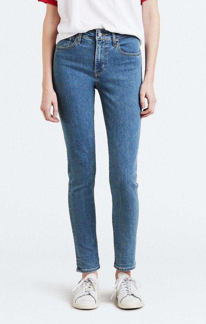 Levi's 721 Out of Touch Jeans