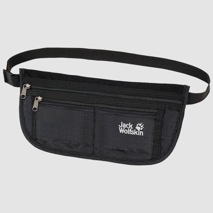 JACK WOLFSKIN DOCUMENT BELT DE LUX