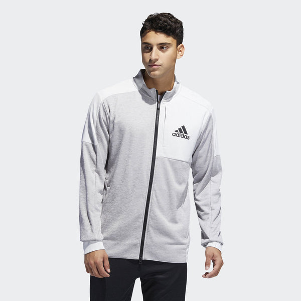 Adidas - Men's Team Issue Bomber Jacket