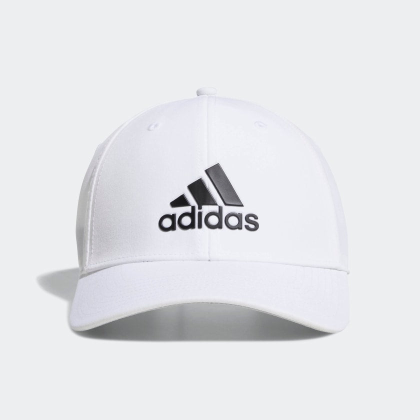 Adidas - Classic Six-Panel Cap White