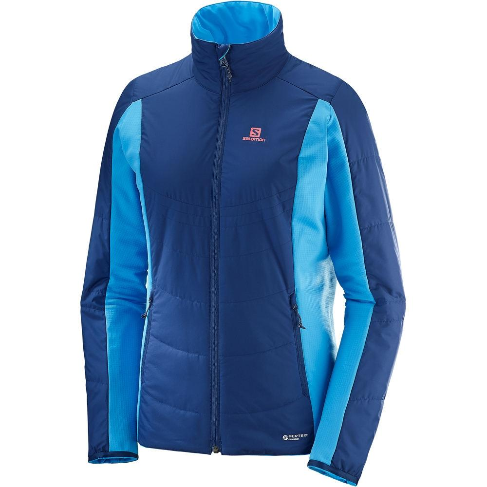 Reversible Coat Salomon Women's  Jacket Drifter Mid in Canada