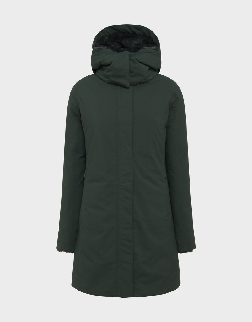 Save The Duck - Smeg7 Vert Jacket| Black