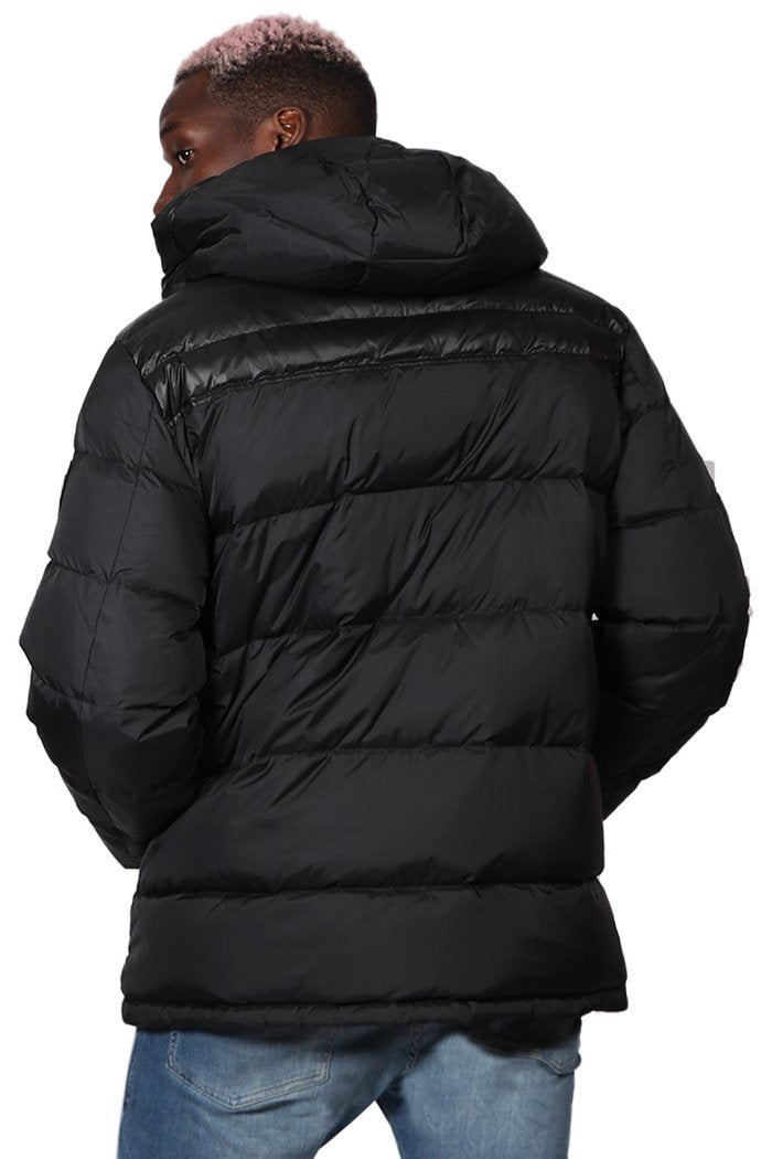 Ookpik Men's Black Wolf Jacket  in Canada