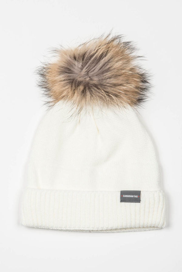 Canadian Tag Winter Hat