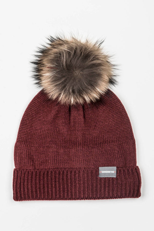 Canadian Tag Fermont Hat