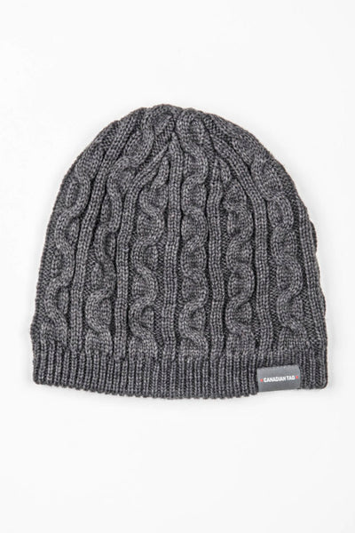 Canadian Tag - Manitoba Classic Winter Hat