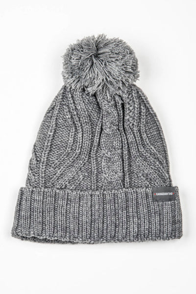 VICTORIA Knitted Winter Cap in Canada