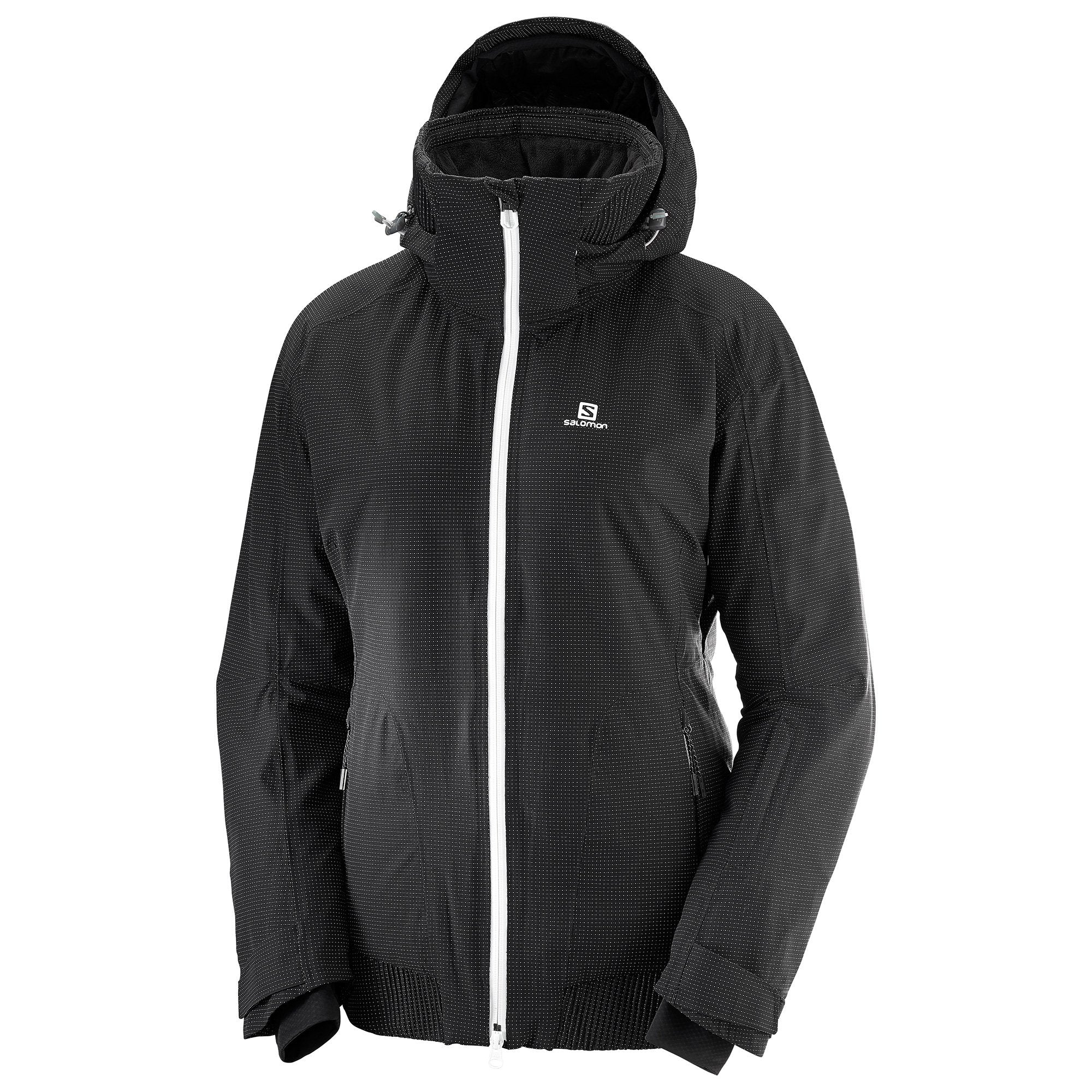 Salomon - Jacket Catch Me | Black