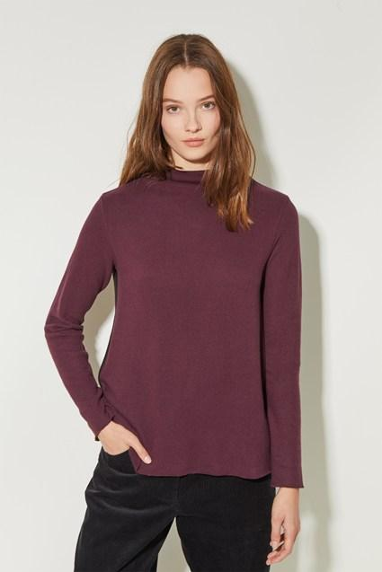 GREAT PLAINS  - Elegant Red Winter Long Sleeve
