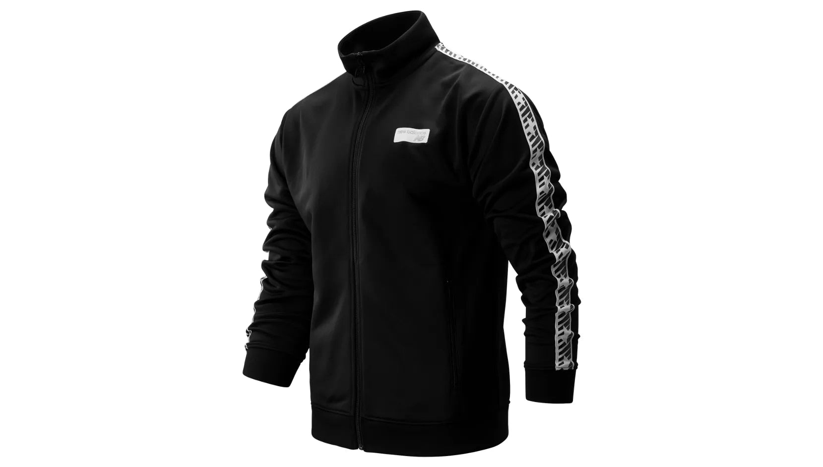 New Balance Athletics Classic Track Jacket