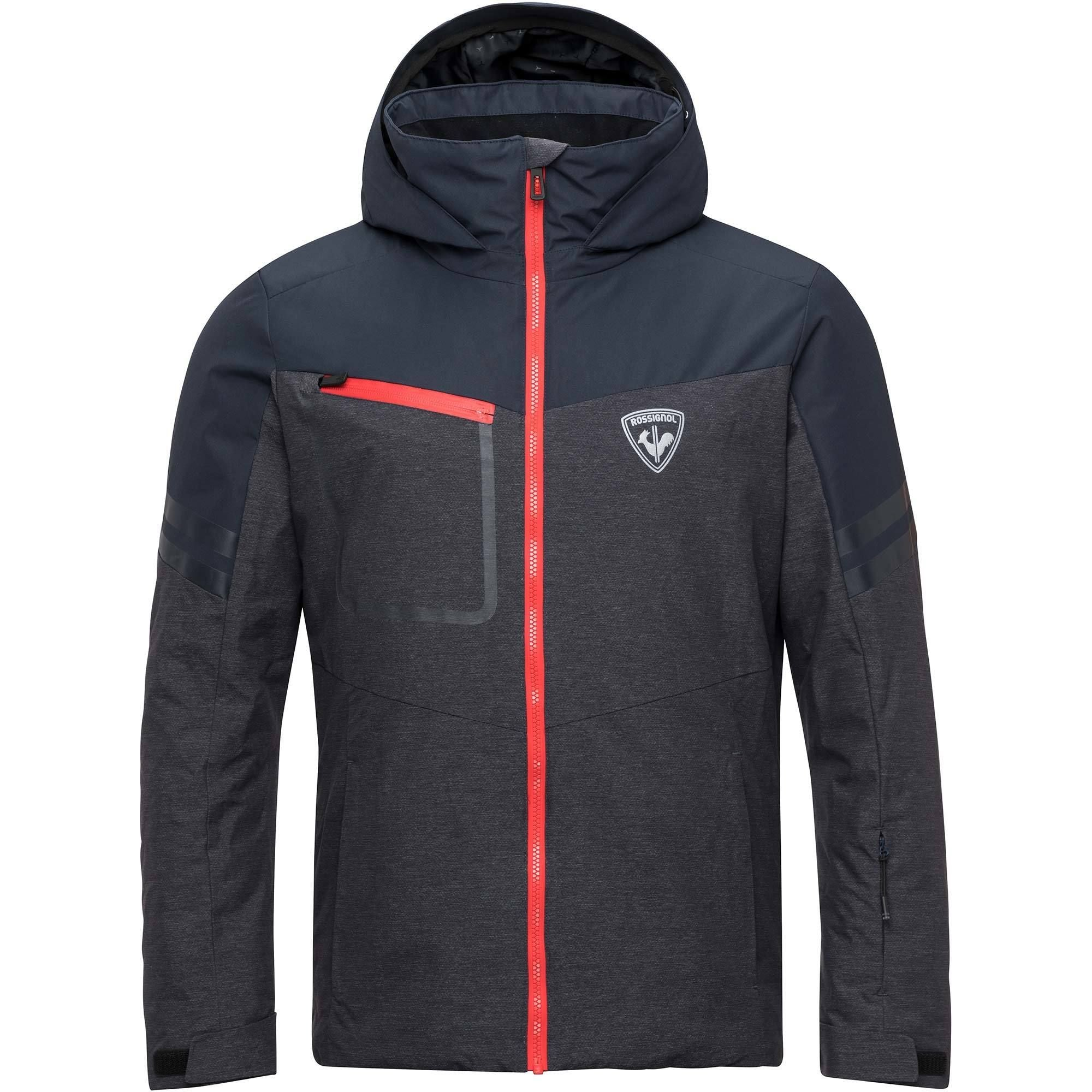 Rossignol - Oxford Massive Jacket | Navy Rouge