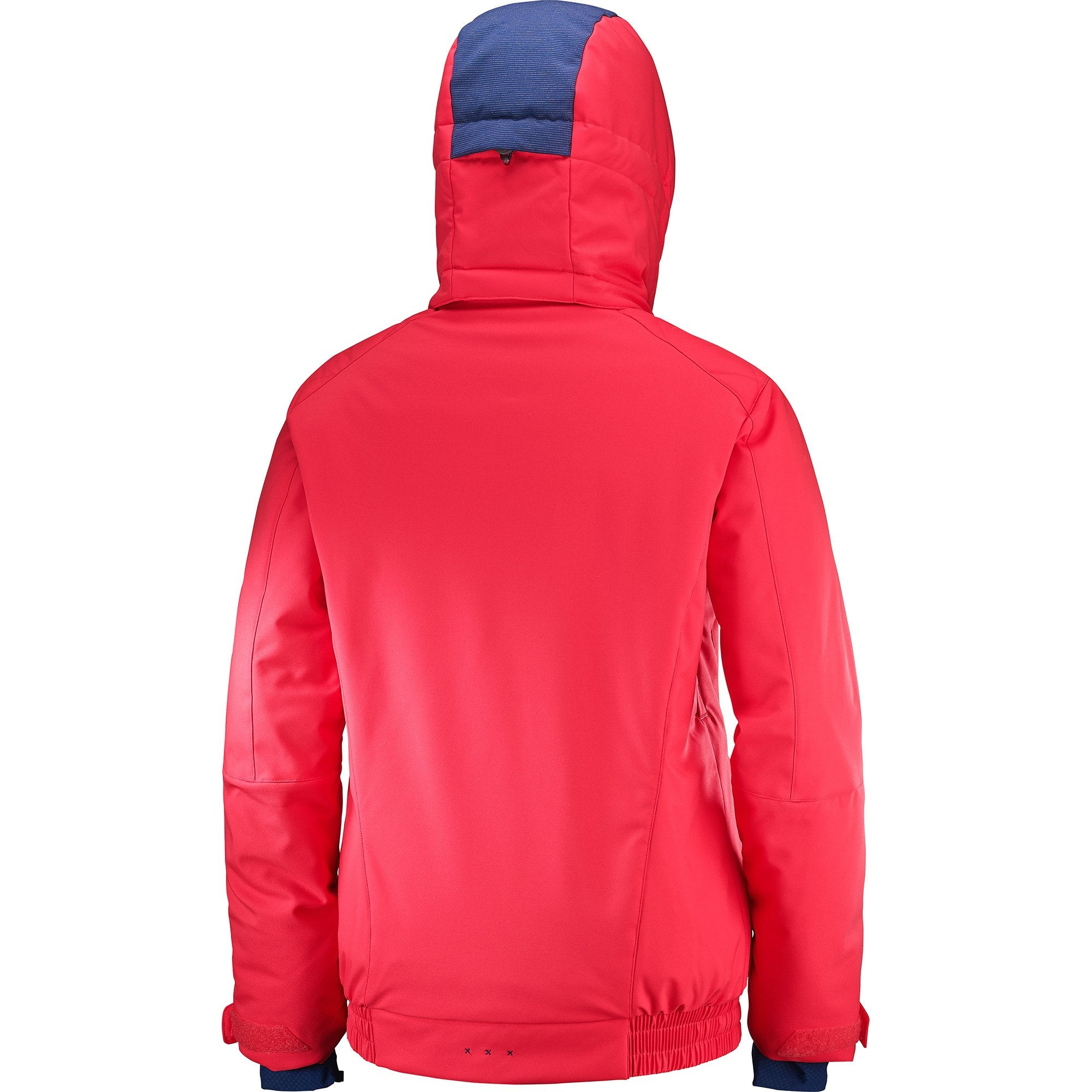 Salomon - Women's Sunrise Jacket | Hibiscus