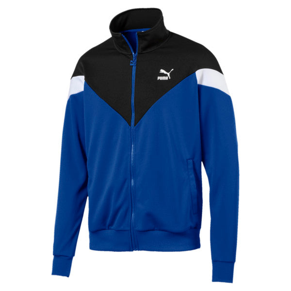 Puma Men's Gilet Survement Jacket