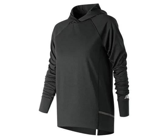 NEW BALANCE Women's  Sport Style  Select Pullover Hoodie
