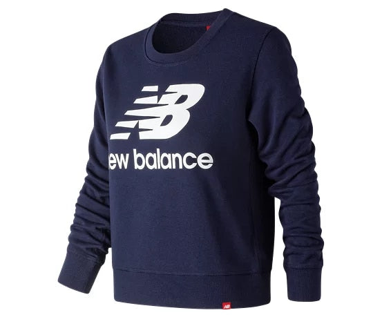 New Balance Womens Essential Crew