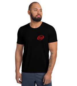 Wheel Hub Performance Tee