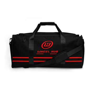 Wheel Hub Performance Duffle