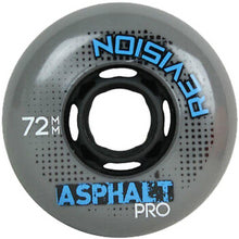 Load image into Gallery viewer, Revision Asphalt Pro Hockey Wheel