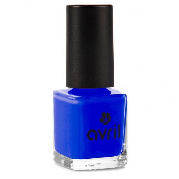 Vernis à ongles Bleu de France 633 vernis bleu frenchie Avril-Beauté - Bioté shop