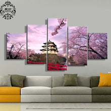Load image into Gallery viewer, Cherry Blossom Japan
