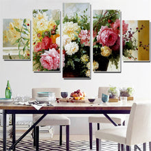 Load image into Gallery viewer, Colorful Flowers