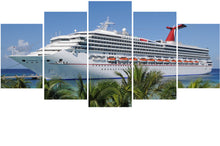 Load image into Gallery viewer, Cruise Ship