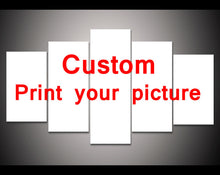 Load image into Gallery viewer, Order Custom Design Canvas Wall Art Painting  Wood N Canvas Wall Art Paintings