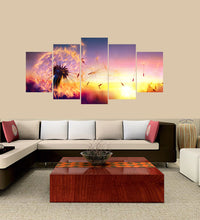 Load image into Gallery viewer, Dandelion Under Sunset