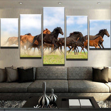 Load image into Gallery viewer, Horses Herd