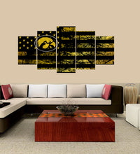 Load image into Gallery viewer, Iowa Hawkeyes logo