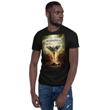 Load image into Gallery viewer, Official & Original Angel Warrior Tshirt