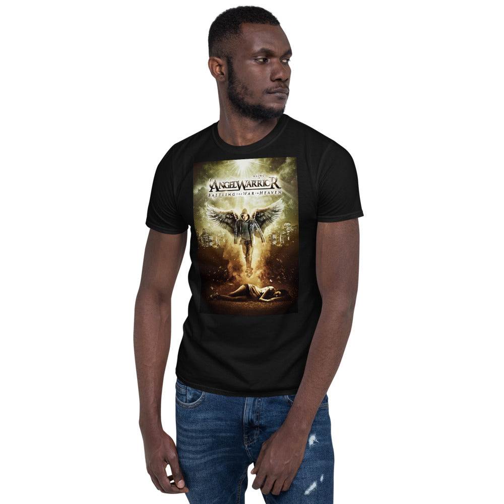 Official & Original Angel Warrior Tshirt