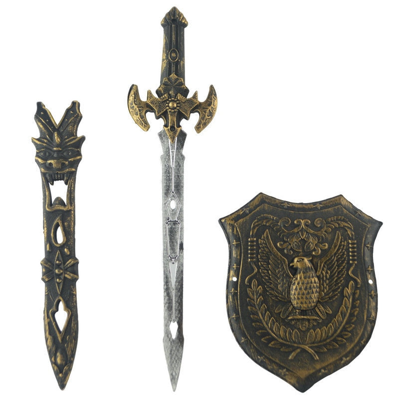 Angel Warrior sword Scarlet Cil
