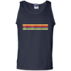 13th Doctor Unisex Tank Top