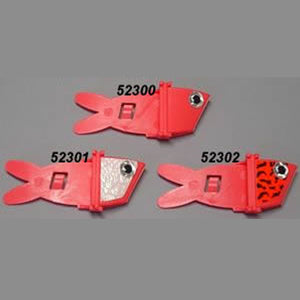 Bait Holder - Red