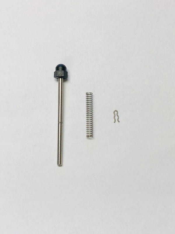 Stainless Rear Pin Assembly #40522